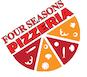 Four Season's Pizzeria logo