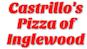 Castrillo's Pizza of Inglewood logo