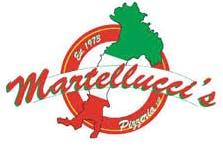 Martellucci's Pizzeria