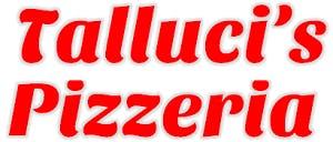 Talluci's Pizzeria