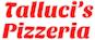 Talluci's Pizzeria logo