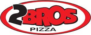2 Bros Pizza