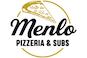 Menlo Pizzeria logo