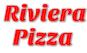 Riviera Pizza in Reading logo