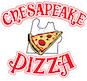 Chesapeake Pizza logo