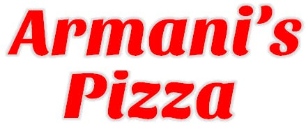 Armani's Pizza