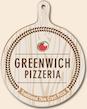 Greenwich Pizzeria logo