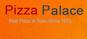 Pizza Palace Restaurant logo