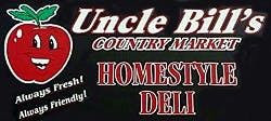 Uncle Bill's Deli & Pizza