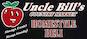 Uncle Bill's Deli & Pizza logo