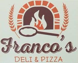 Franco's Deli & Pizza
