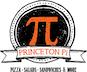 Princeton Pi & Hoagie logo