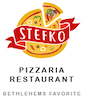 Stefko Pizza logo