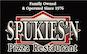 Spukies N Pizza logo