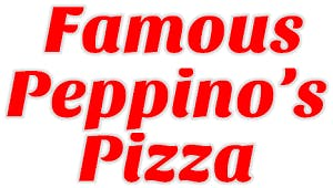 Famous Peppino's Pizza