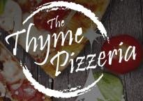 The Thyme Pizzeria