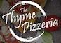 The Thyme Pizzeria logo