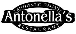 Antonella's Pizzeria & Restaurant  logo
