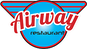 Airway Restaurant logo