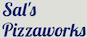Sal's Pizzaworks logo