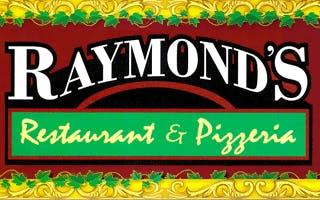 Raymond's Pizza