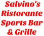 Salvino's Ristorante Sports Bar & Grille logo