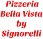Pizzeria Bella Vista by Signorelli logo