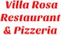 Villa Rosa Restaurant & Pizzeria logo