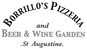 Borrillo's Pizzeria logo