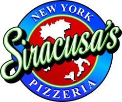 Siracusa's New York Pizzeria