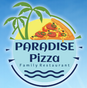 Paradise Pizza & Restaurant logo