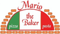 Mario the Baker logo