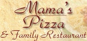 Mama Pizza III