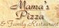 Mama Pizza III logo