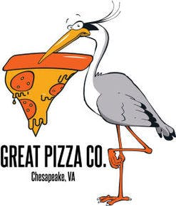 Great Pizza Co