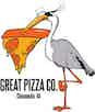 Great Pizza Co logo