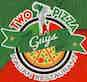 Two Pizza Guys Italian Restaurant logo