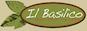 Il Basilico Trattoria Italiana logo