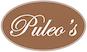 Puleo's Brick Oven logo