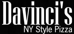 Davinci's NY Style Pizza