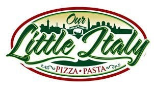 Our Little Italy Pizza & Pasta