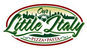 Our Little Italy Pizza & Pasta logo