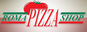 Roma Pizza Shop logo