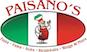 Paisano's Pizza - Bailey's logo