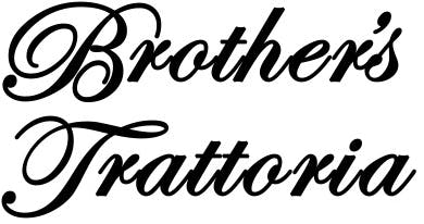 Brother's Trattoria