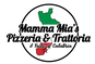 Mamma Mia's Pizzeria & Trattoria logo