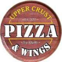 Upper Crust Pizza & Wings