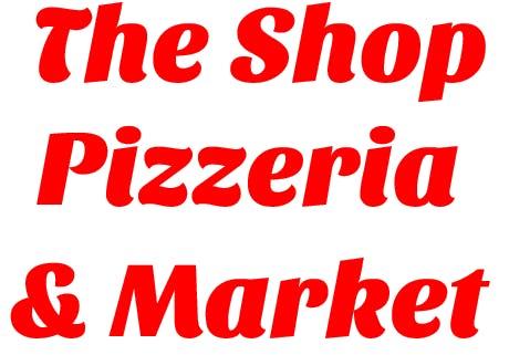 The Shop Pizzeria & Market