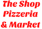 The Shop Pizzeria & Market logo