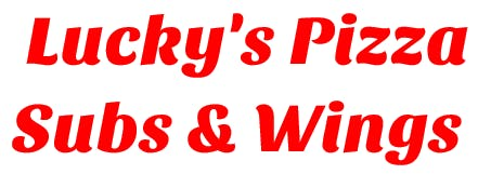 Lucky's Pizza, Subs & Wings